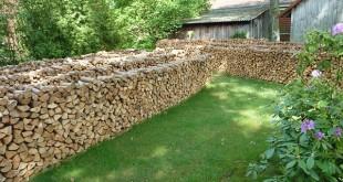 Einhell Holzspalter