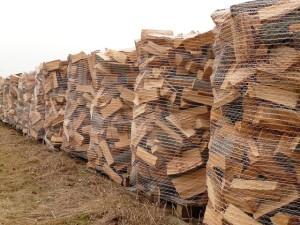 Lumag Holzspalter
